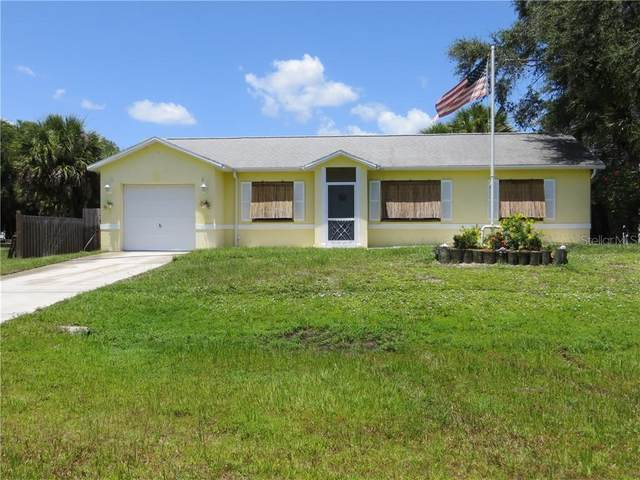 11386 Willmington Boulevard, Port Charlotte, FL 33981 (MLS #N6111260) :: EXIT King Realty