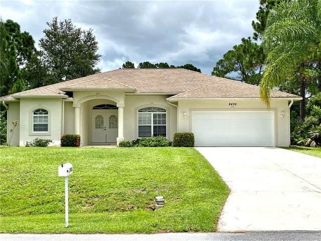 8436 Rockwell Avenue, North Port, FL 34291 (MLS #N6111266) :: Dalton Wade Real Estate Group