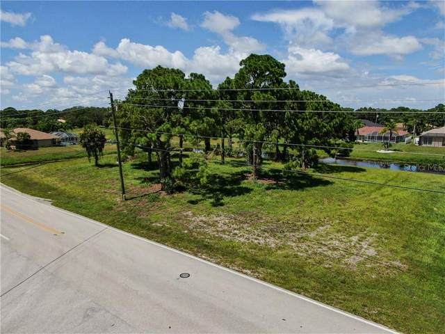 715 & 717 Rotonda Circle, Rotonda West, FL 33947 (MLS #N6111268) :: Young Real Estate