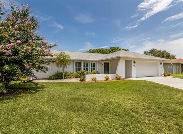 1238 Pinebrook Way, Venice, FL 34285 (MLS #N6111278) :: EXIT King Realty