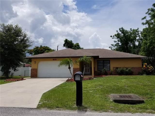 Address Not Published, Venice, FL 34293 (MLS #N6111281) :: Zarghami Group