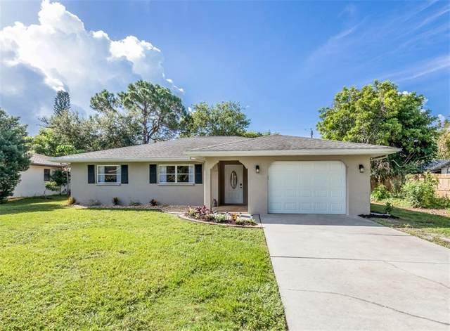 3441 Sunset Beach Drive, Venice, FL 34293 (MLS #N6111291) :: Florida Real Estate Sellers at Keller Williams Realty
