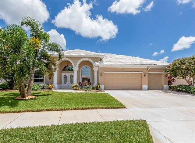 820 Wood Sorrel Lane, Venice, FL 34293 (MLS #N6111292) :: Baird Realty Group