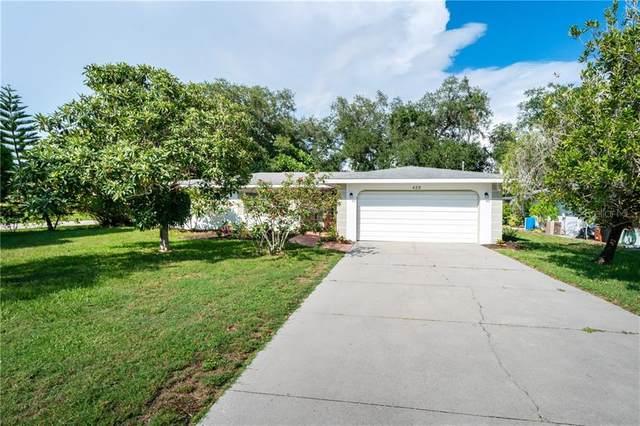428 Gulf Breeze Boulevard, Venice, FL 34293 (MLS #N6111297) :: Florida Real Estate Sellers at Keller Williams Realty