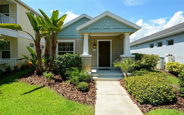 Address Not Published, Venice, FL 34293 (MLS #N6111298) :: Baird Realty Group