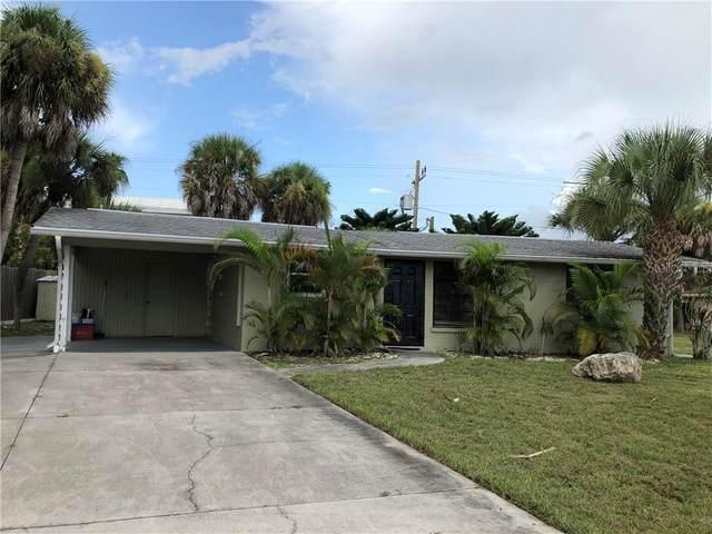 2191 Gentian Road, Venice, FL 34293 (MLS #N6111300) :: Pepine Realty