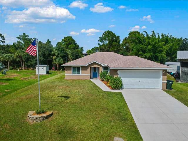 4096 Quaker Lane, North Port, FL 34288 (MLS #N6111304) :: Griffin Group