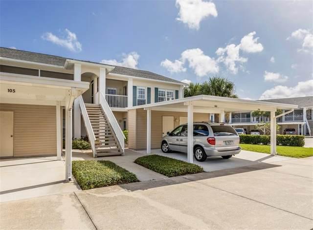 864 Saranac Lake Drive #206, Venice, FL 34292 (MLS #N6111312) :: Team Buky