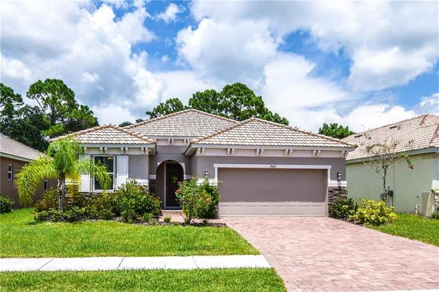 2062 Mesic Hammock Way, Venice, FL 34292 (MLS #N6111324) :: Florida Real Estate Sellers at Keller Williams Realty
