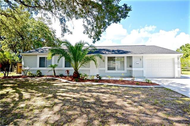 4691 Mckibben Drive, North Port, FL 34287 (MLS #N6111326) :: The Duncan Duo Team