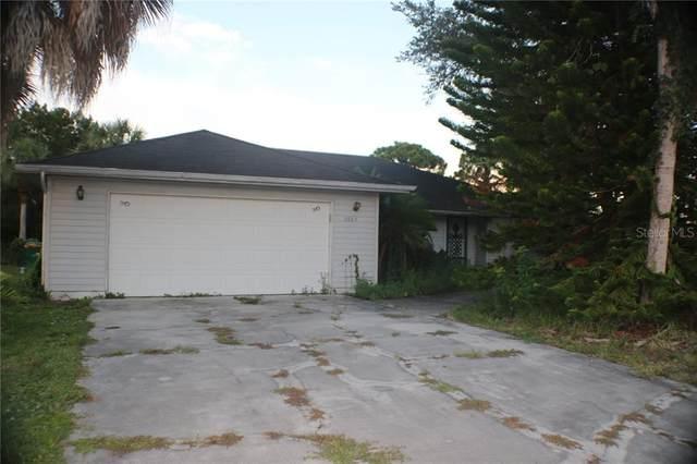 11885 Oceanspray Boulevard, Englewood, FL 34224 (MLS #N6111330) :: The Duncan Duo Team