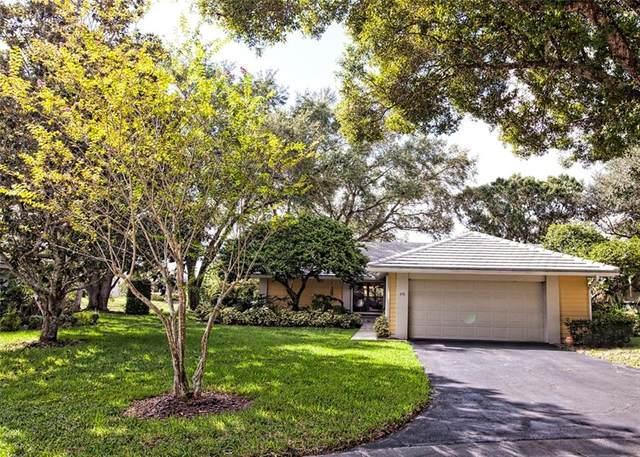 272 Southampton Drive #308, Venice, FL 34293 (MLS #N6111331) :: Baird Realty Group