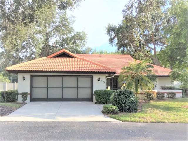 334 Laurel Hollow Drive #51, Nokomis, FL 34275 (MLS #N6111341) :: Medway Realty