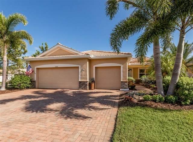 11640 Spotted Margay Avenue, Venice, FL 34292 (MLS #N6111394) :: Keller Williams on the Water/Sarasota