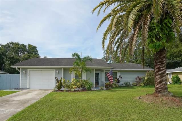 8365 Osbert Avenue, North Port, FL 34287 (MLS #N6111398) :: Keller Williams on the Water/Sarasota