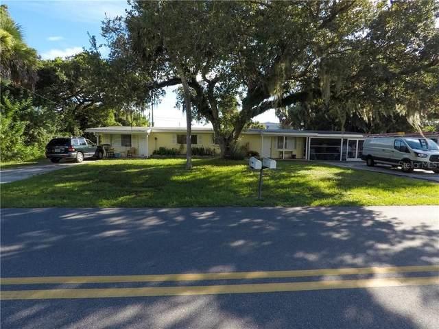 2483 Lakeshore Circle, Port Charlotte, FL 33952 (MLS #N6111405) :: Lockhart & Walseth Team, Realtors