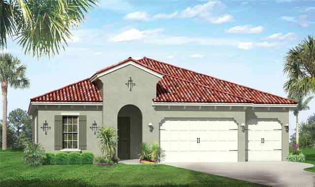 24352 Riverfront Drive, Punta Gorda, FL 33980 (MLS #N6111414) :: Lockhart & Walseth Team, Realtors