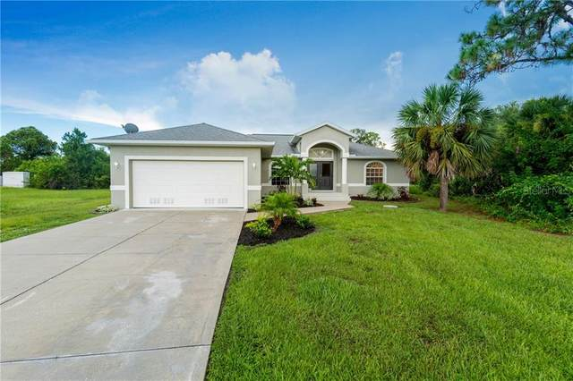 108 Cable Drive, Rotonda West, FL 33947 (MLS #N6111416) :: Team Bohannon Keller Williams, Tampa Properties