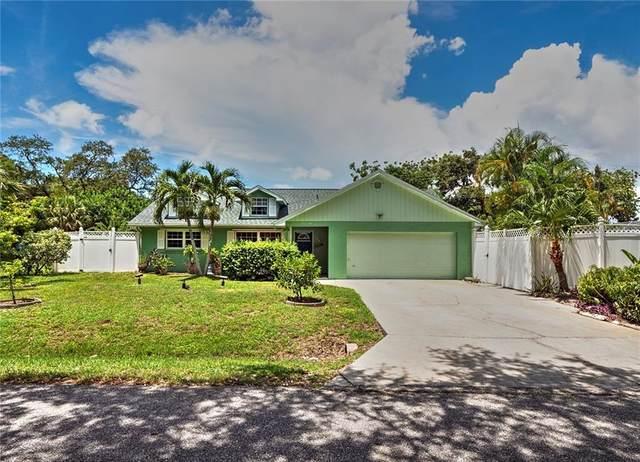 150 Bahama Road, Venice, FL 34293 (MLS #N6111438) :: Charles Rutenberg Realty