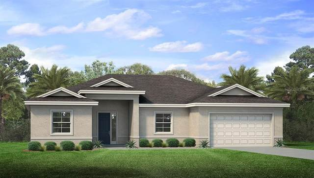 1488 Atwater Drive, North Port, FL 34288 (MLS #N6111447) :: Bustamante Real Estate