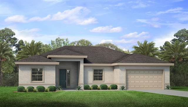 1470 Atwater Drive, North Port, FL 34288 (MLS #N6111449) :: Bustamante Real Estate