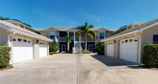 101 Woodbridge Drive #103, Venice, FL 34293 (MLS #N6111451) :: Alpha Equity Team