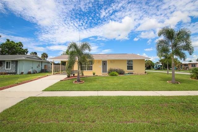 4321 Nele Street, North Port, FL 34287 (MLS #N6111454) :: Frankenstein Home Team