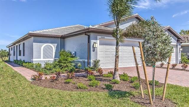 21032 Fetterbush, Venice, FL 34293 (MLS #N6111460) :: Burwell Real Estate