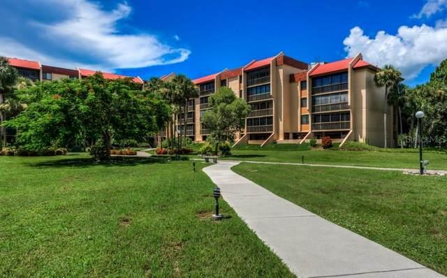 3006 Caring Way #232, Port Charlotte, FL 33952 (MLS #N6111552) :: Globalwide Realty