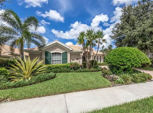 165 Medici Terrace, North Venice, FL 34275 (MLS #N6111572) :: Zarghami Group