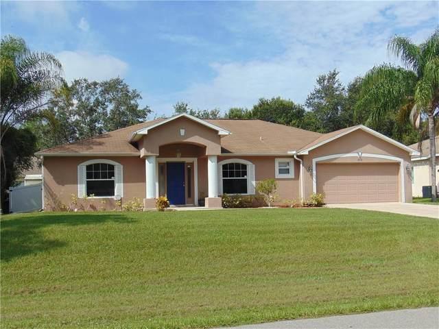 2653 Cover Lane, North Port, FL 34286 (MLS #N6111619) :: Cartwright Realty