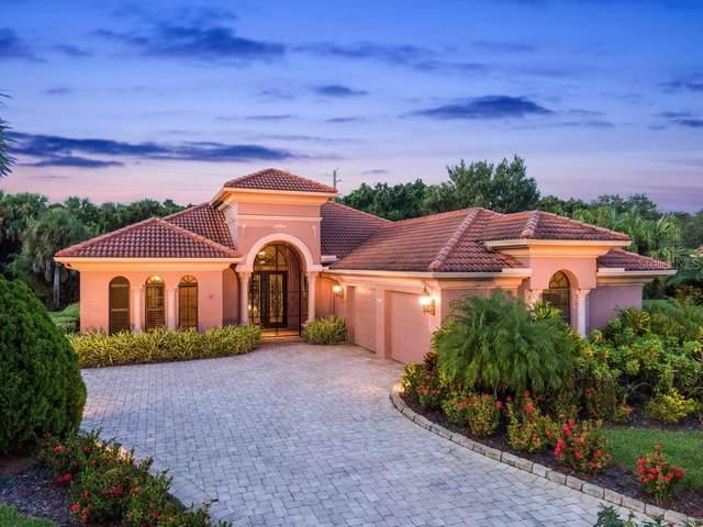 1773 Grande Park Drive, Englewood, FL 34223 (MLS #N6111643) :: The BRC Group, LLC