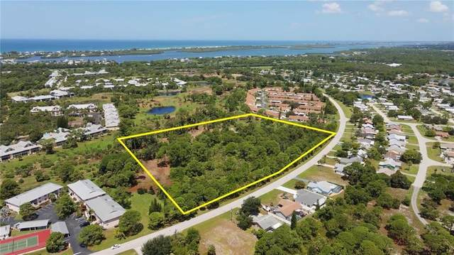 6700 Gasparilla Pines Boulevard, Englewood, FL 34224 (MLS #N6111724) :: Rabell Realty Group