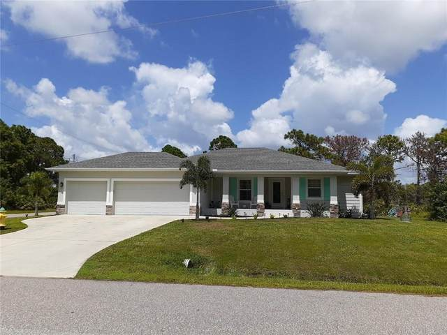 26 Mast Drive, Placida, FL 33946 (MLS #N6111739) :: KELLER WILLIAMS ELITE PARTNERS IV REALTY