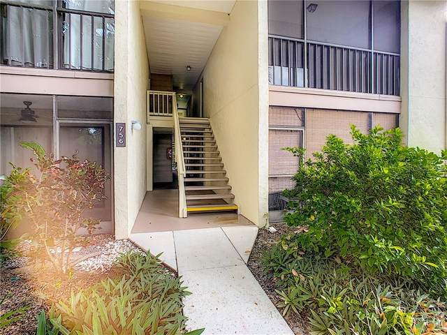 756 White Pine Tree Road #212, Venice, FL 34285 (MLS #N6111742) :: Team Buky