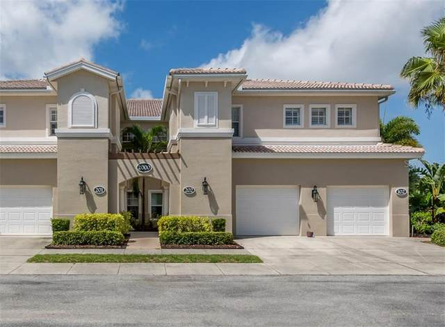 2000 Ibis Way #202, Venice, FL 34285 (MLS #N6111782) :: Burwell Real Estate