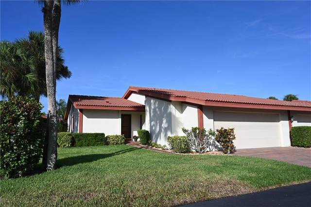701 Sorrento Inlet #701, Nokomis, FL 34275 (MLS #N6111794) :: The Heidi Schrock Team