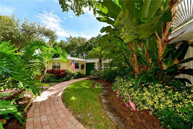 6343 Hollywood Boulevard, Sarasota, FL 34231 (MLS #N6111806) :: Delgado Home Team at Keller Williams