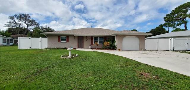 3460 Papaya Road, Venice, FL 34293 (MLS #N6111820) :: Team Borham at Keller Williams Realty