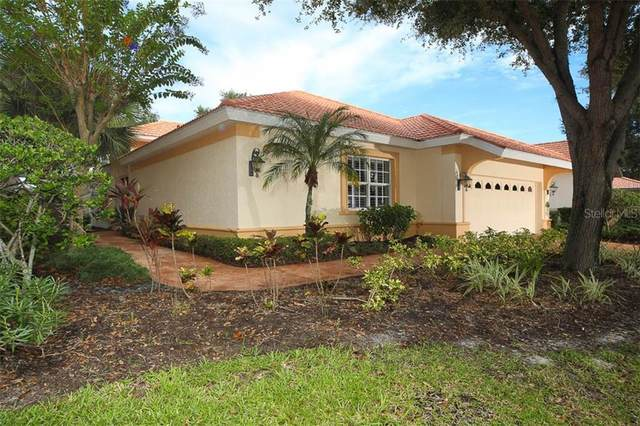 3654 Cadbury Circle #47, Venice, FL 34293 (MLS #N6111821) :: Key Classic Realty
