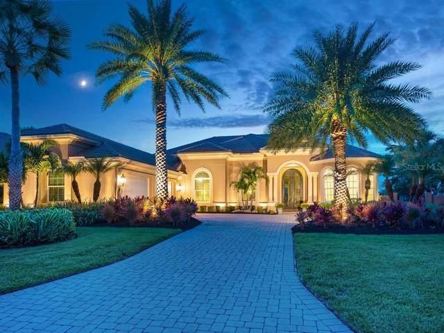 1531 Raphis Royale Boulevard, Englewood, FL 34223 (MLS #N6111822) :: Bustamante Real Estate