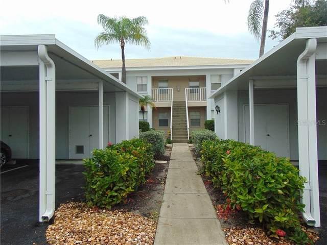 429 Cerromar Lane #351, Venice, FL 34293 (MLS #N6111828) :: Alpha Equity Team