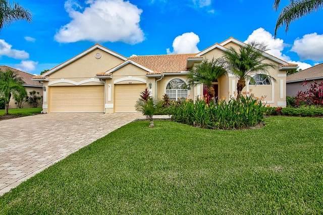 1031 Scherer Way, Osprey, FL 34229 (MLS #N6111839) :: Sarasota Gulf Coast Realtors