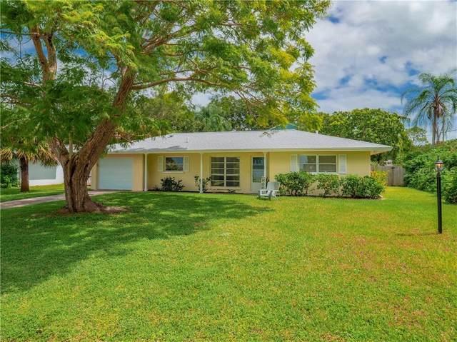 8743 Dunmore Drive, Sarasota, FL 34231 (MLS #N6111844) :: Bustamante Real Estate