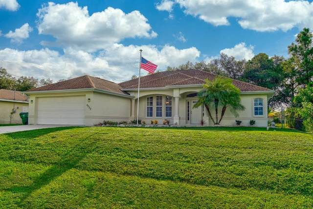 4033 Honeybee St, North Port, FL 34291 (MLS #N6111846) :: Mark and Joni Coulter | Better Homes and Gardens