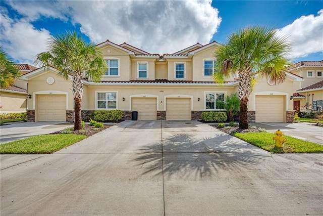 8220 Enclave Way #104, Sarasota, FL 34243 (MLS #N6111851) :: Alpha Equity Team