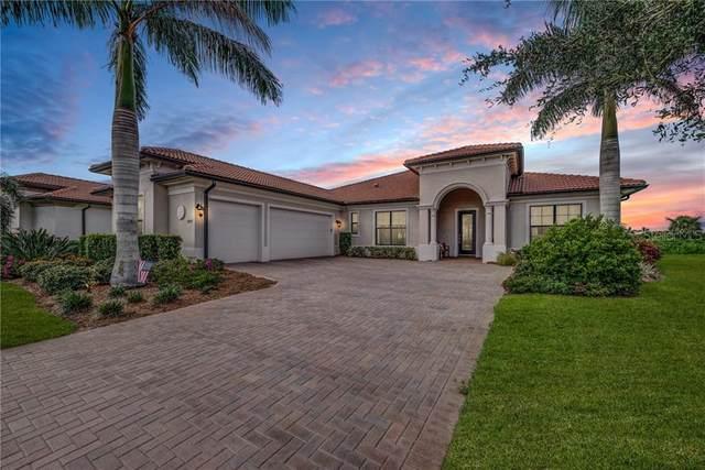 10772 Ironbridge Drive, Venice, FL 34293 (MLS #N6111854) :: Carmena and Associates Realty Group