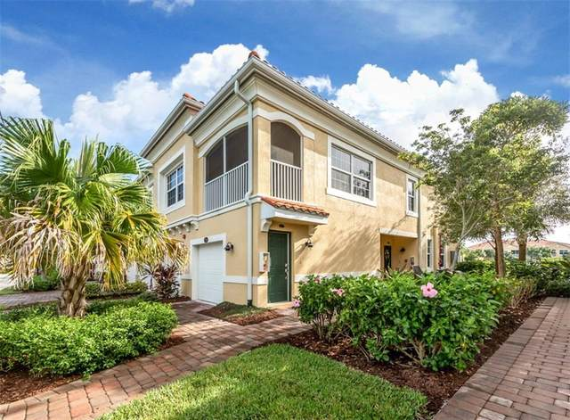 184 Explorer Drive #184, Osprey, FL 34229 (MLS #N6111859) :: McConnell and Associates