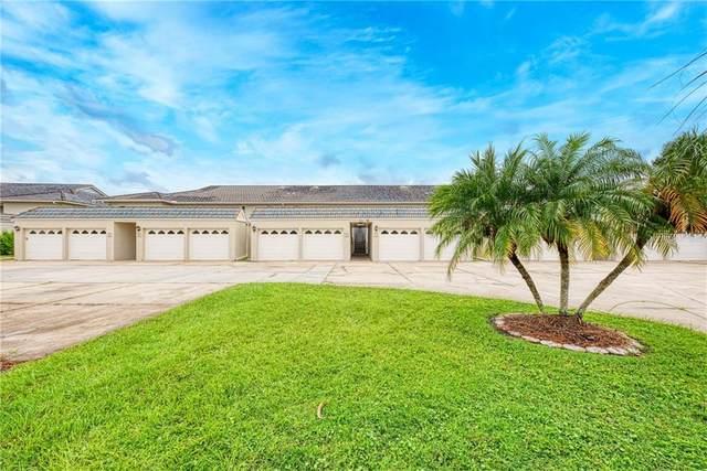 934 Capri Isles Boulevard #210, Venice, FL 34292 (MLS #N6111864) :: Carmena and Associates Realty Group