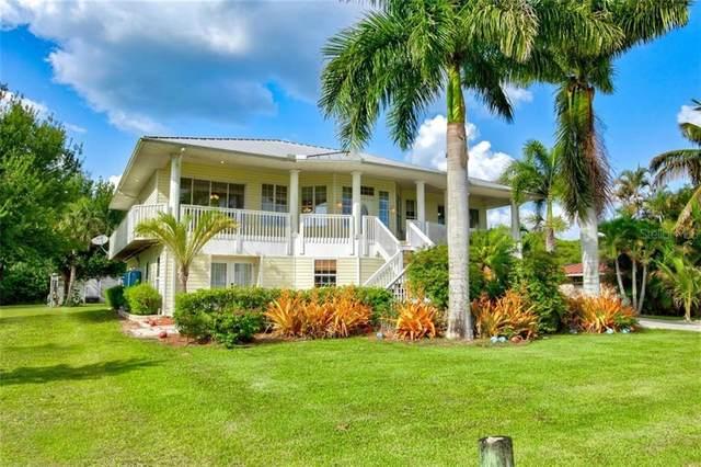 14214 River Beach Drive, Port Charlotte, FL 33953 (MLS #N6111875) :: Bustamante Real Estate